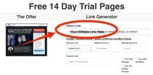 ClickFunnels Affiliate Centre 14 Day Free trial Link