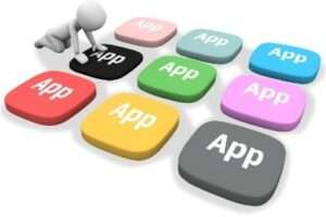 Moible Apps