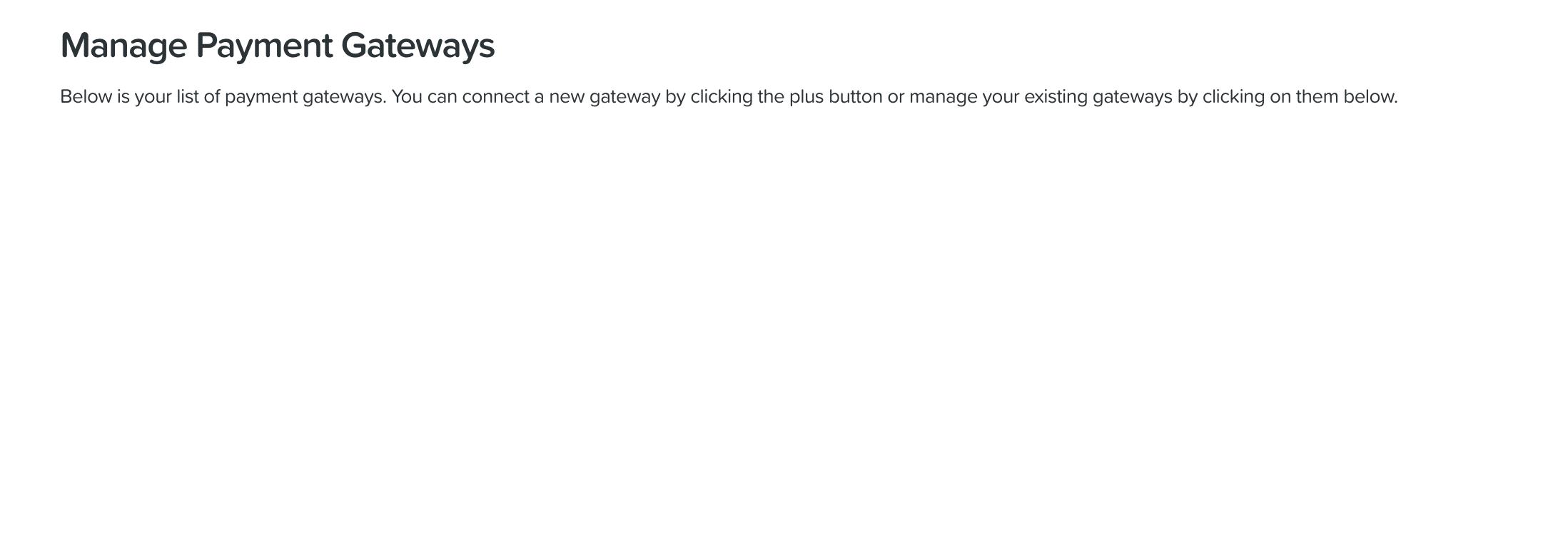 ClickFunnels list of payment gateways