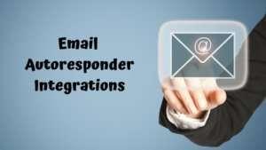 ClickFunnels Email Autoresponder Integrations