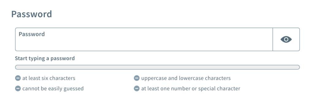 Set Your AWeber Affiliate Program Password
