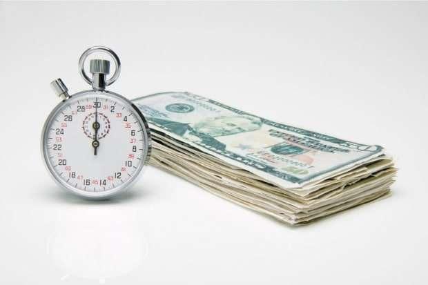 timer & dollars