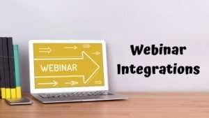 ClickFunnels Webinar Integrations