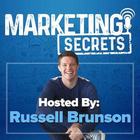 Marketing Secrets App